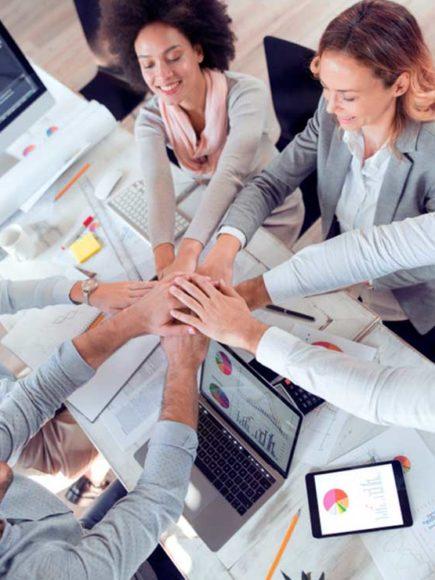 Máster en Dirección Estratégica de Marketing + Máster en  Plan de Ventas, Estrategia y Liderazgo Comercial – Doble Titulación –