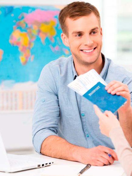 Máster en Gestión de Viajes, Reuniones y Eventos