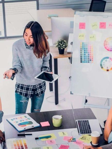 Máster en Brand Management, Diseño e Identidad Corporativa