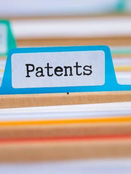 Máster en Gestión de Patentes y Marcas