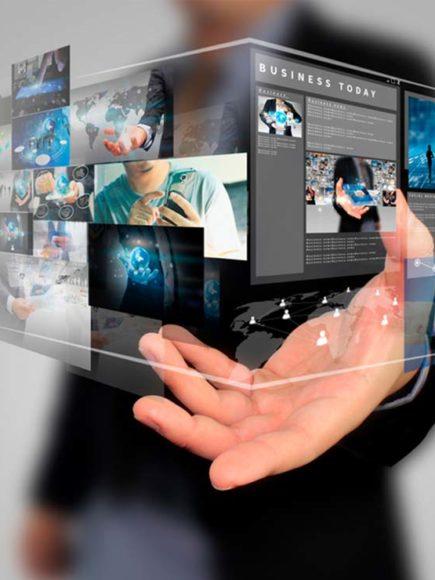 Máster en Organización y Control de Plan de Medios de Comunicación