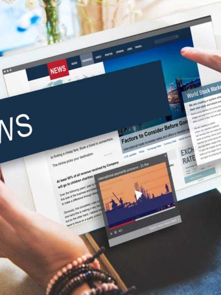 Máster en Periodismo Digital + Técnico Experto en Medios de Comunicación – Doble Titulación –