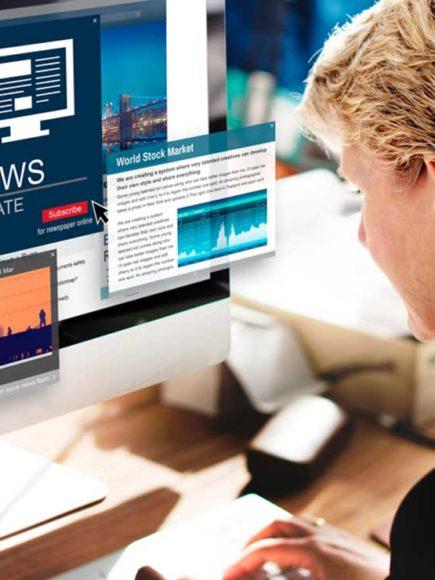 Máster en Comunicación y Periodismo Digital