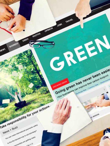Máster Experto en Periodismo Ambiental