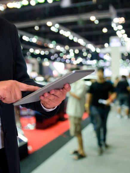 Máster en Gestión de Eventos de Marketing y Comunicación